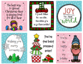 Christmas Holiday Cards - Pack 2
