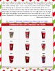 Christmas Holiday Craftivity - Create a Holiday Cup Opinion Writing