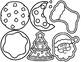 Christmas / Holiday Math Craftivities
