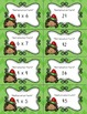 Christmas Holiday Partnership Slips! Mix and Match Cards!