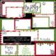 Christmas/Holiday PowerPoint Slideshow- Editable