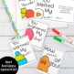 Christmas Holiday Thank You Note Cards
