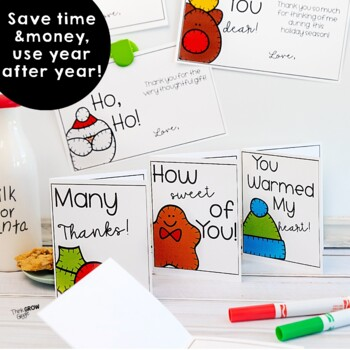 thank you notes cards