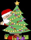 Christmas / Holiday / Winter Break Packet