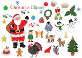Christmas/ Holiday themed clip art