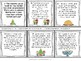 Christmas Holidays Sort n Solve Multiplication and Division Word Problems
