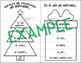 Christmas Holidays: Spanish Interactive Flip Book