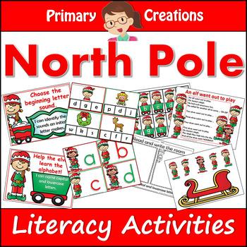 Christmas activities for Preschool and PreK