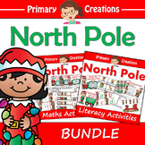 Christmas activities for Preschool and PreK