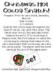 Christmas Hot Cocoa CVC Snatch Game! Orton-Gillingham Inspired