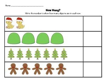 Christmas: How Many?