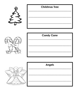 Christmas Humbug Readers' Theater and Activity Packet  (non-public)