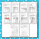 Christmas Hundreds Chart - Christmas Math Mystery Pictures