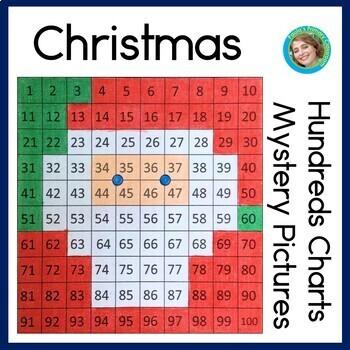 Christmas Hundreds Charts