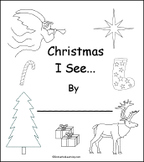 Christmas I See