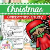 Christmas Printable Book