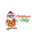 Christmas In July DIY PDF