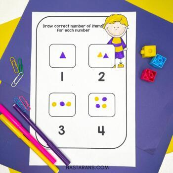 Numbers To 100: Numbers 1-100 Worksheets