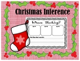 Christmas Inference Worksheet