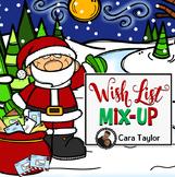 Christmas Inferring Interactive Powerpoint Activity