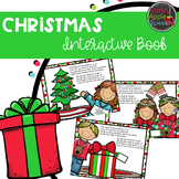 Christmas Interactive Book