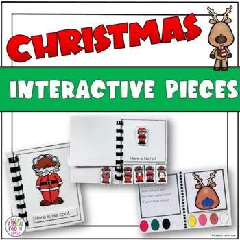 Adapted Books Christmas Bundle