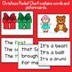 Christmas Math Interactive Pocket Chart