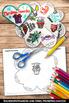 Christmas Literacy Interactive Notebook Craftivity Writing