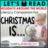 Christmas Is... | Holidays Around the World | America
