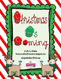 Christmas Is Coming: A Literacy Activity Packet