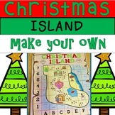 Christmas Island Make Your Own