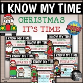 Christmas It's About Time Boom Cards™ Bundle