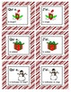 Christmas-J'ai...Qui...-Oral Game for Everyone in French for FSL or Immersion