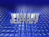 Christmas Jeopardy Game