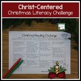 Reading Challenge- Christmas K-5