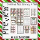 Christmas Kids- Math and Literacy: Common Core Standards I