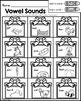 Christmas Kindergarten Printables - Math and Literacy