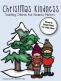 Christmas Kindness Bundle for K-2
