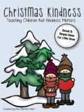 Christmas Kindness Bundle for K-2