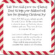 Christmas Kindness Cards Download