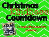 Christmas Kindness Countdown