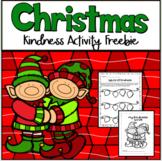 Christmas Kindness Freebie