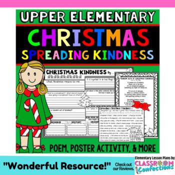 Christmas Kindness: Random Acts of Kindness