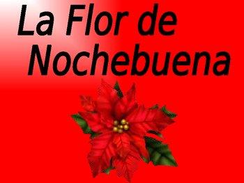 Christmas (La Navidad) Vocabulary Power Point (45 slides) in Spanish