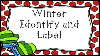 Christmas Labeling