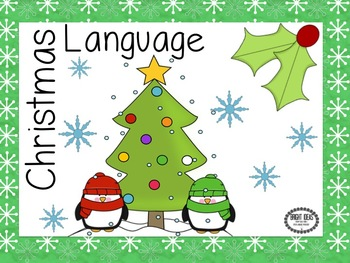 Christmas Language