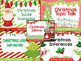 Christmas Language Activities Bundle