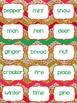 Christmas Language Arts Bundle. Secret Santa Writing & Christmas Compound Words.