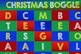 Christmas Language Arts Games