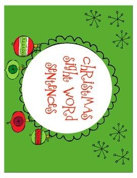 Christmas Language Bundle